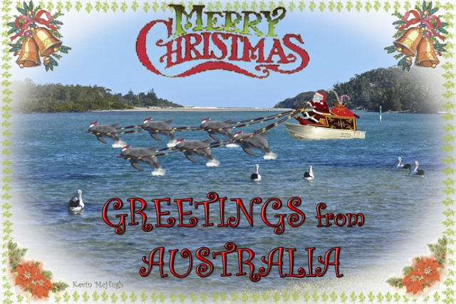 Do it yourself christmas cards in australia m4hsunfo